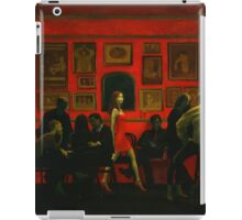 Saturday Night iPad Case/Skin