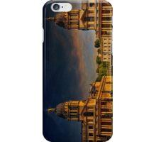 Greenwich, UK iPhone Case/Skin