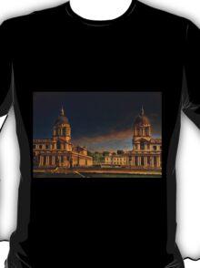 Greenwich, UK T-Shirt