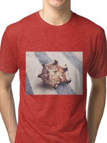 Shell 4 Tri-blend T-Shirt