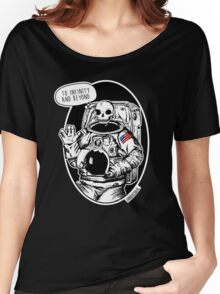 Live Long And Beyond Women's Relaxed Fit T-Shirt