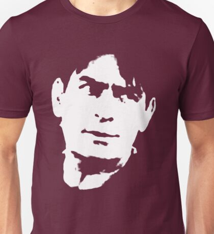 charlie harper Unisex T-Shirt