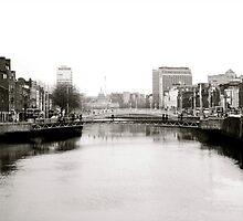 Across the River by Esther Ní Dhonnacha