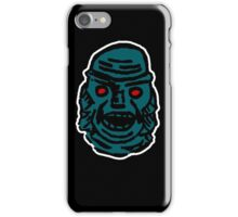 Sharpie Monster iPhone Case/Skin