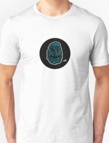 Sharpie Monster Unisex T-Shirt