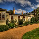 Nooroo - Mount Wilson - Blue Mountains - HDR Panoramic 25 Shots - The HDR Experience by Philip Johnson