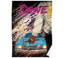Drive 2 Poster
