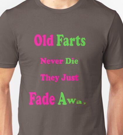 Bad Jokes Unisex T-Shirt