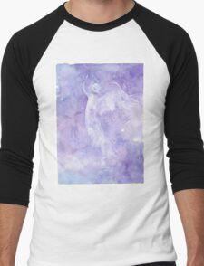 Angel Rising - Flowing Watercolor T-Shirt