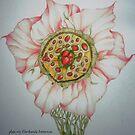 Floribunda Immensus by Helena Wilsen - Saunders