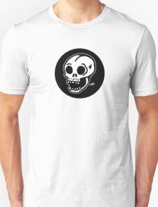 Sharpie Skull by zombieCraig T-Shirt