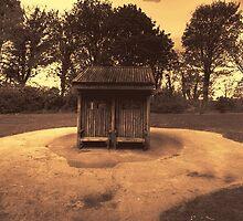 cabane by davidautef