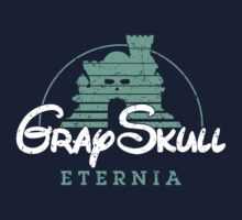 The Magical World of Eternia Baby Tee