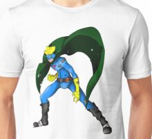 Junker The Stinky Knight Unisex T-Shirt