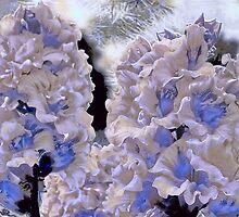 Iced Creation by Elaine Game