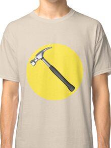 captain hammer symbol Classic T-Shirt