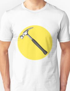 captain hammer symbol T-Shirt