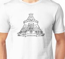 Day of the Dead T Shirt Unisex T-Shirt