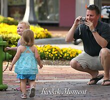 Kodak Moment by JpPhotos