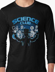 Science Club Long Sleeve T-Shirt