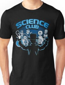 Science Club Unisex T-Shirt