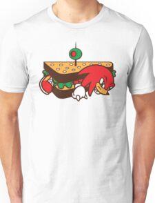 KNUCKLES SANDWICH T-Shirt