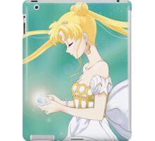 Princess Serenity - Sailor Moon Crystal iPad Case/Skin