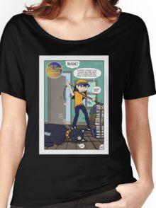 Hi' Tone I wish I was a Cat Women's Relaxed Fit T-Shirt