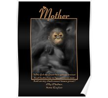 Mother ~ Part Three Poster