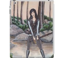 The Quest iPad Case/Skin
