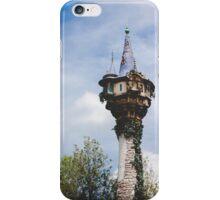 hidden tower iPhone Case/Skin