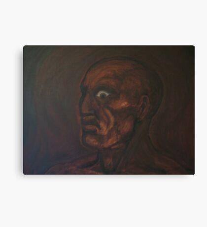 Slave Canvas Print