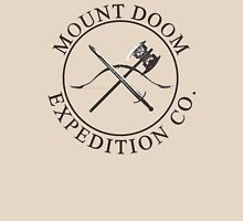 Mount Doom Expedition Co. Unisex T-Shirt
