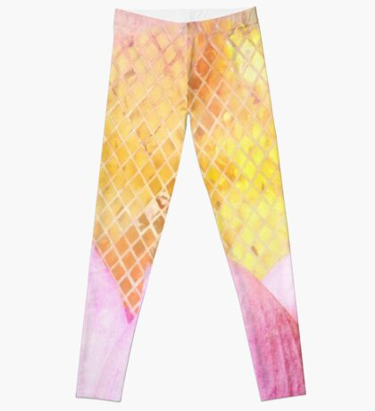 Lotus Sun Leggings