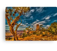 Grand Canyon National Park, Arizona Canvas Print