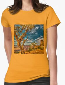 Grand Canyon National Park, Arizona Womens Fitted T-Shirt