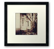 + Framed Print