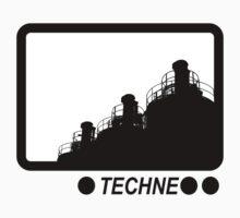 techne # 2.1 by fabio piretti