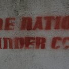 One nation by Roxy J