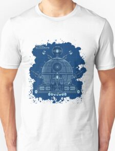Imperial Technodrome T-Shirt