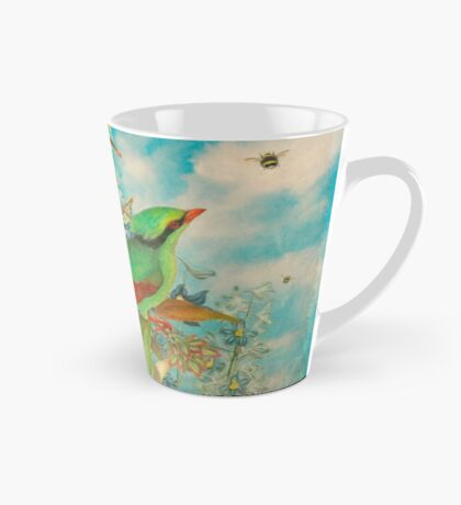 The Birds and The Bees Mug