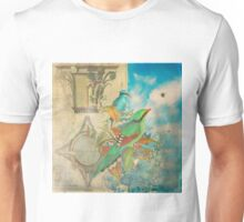 The Birds and The Bees Unisex T-Shirt