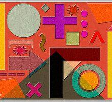 LIFESINES by Pete Hogenson