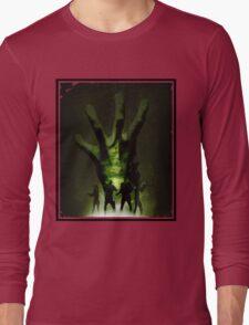 Left 4 Dead Long Sleeve T-Shirt