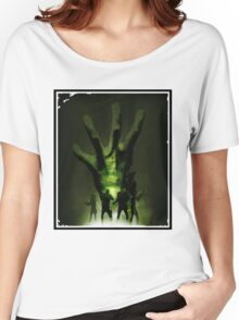 Left 4 Dead Women's Relaxed Fit T-Shirt