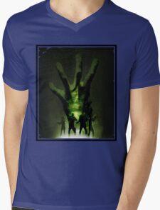 Left 4 Dead Mens V-Neck T-Shirt