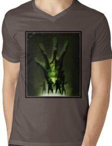 Left 4 Dead Mens V-Neck T-Shirt