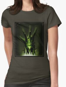 Left 4 Dead Womens Fitted T-Shirt