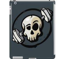 Clean & Jerk iPad Case/Skin