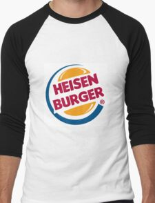 Breaking Bad Pun Tee Men's Baseball ¾ T-Shirt